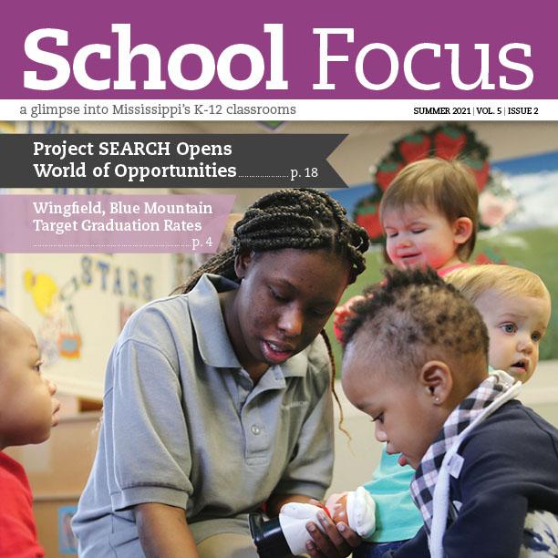 School Focus Summer 2021