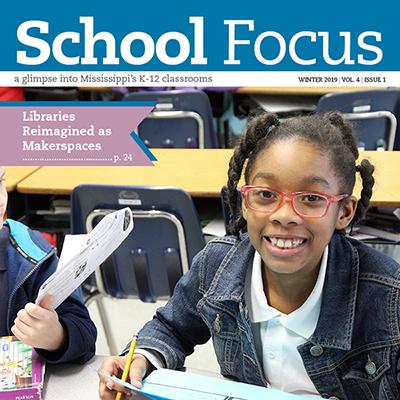 School Focus Winter 2019