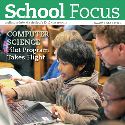 School Focus Summer 2016
