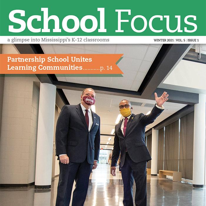 School Focus Winter 2021