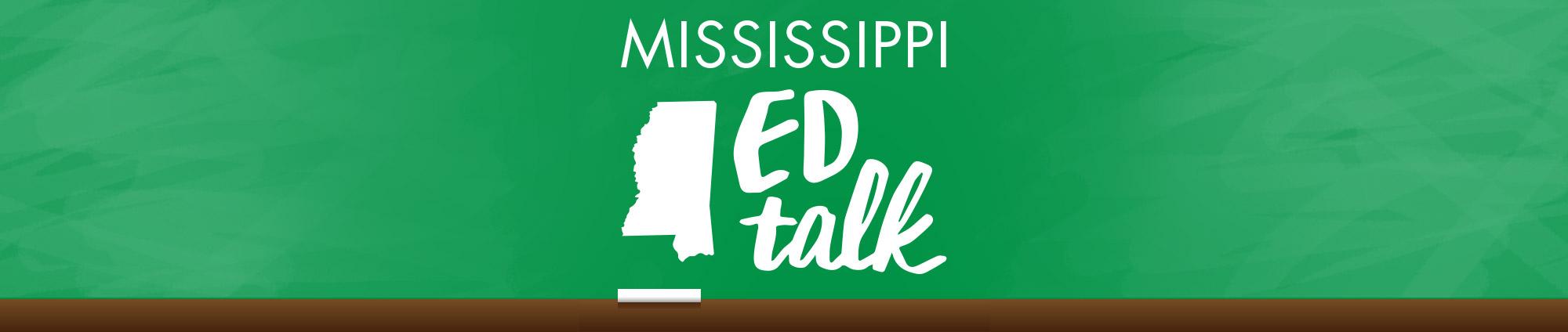 Mississippi Ed Talk: CS4MS - Part 1