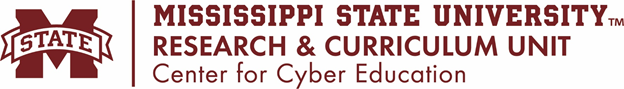 Center for Cyber Education logo