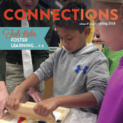 Connections Spring 2018