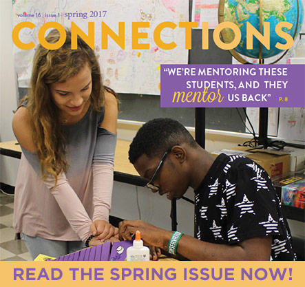 Connections Spring 2017