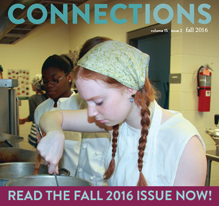 Connections Fall 2016