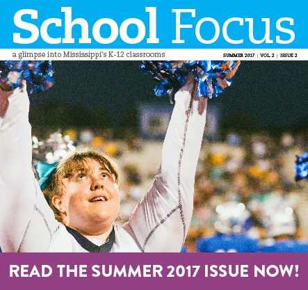 School Focus Summer 2017