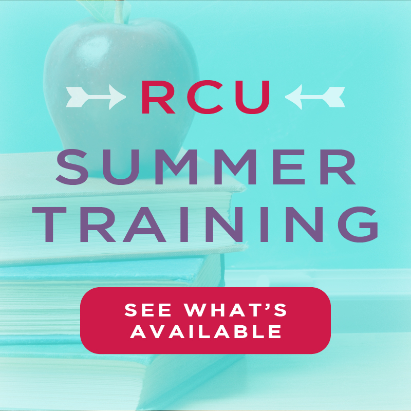 summer training logo
