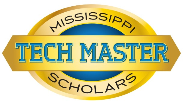 Mississippi Tech Masters logo