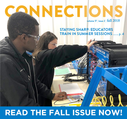 Connections Fall 2018