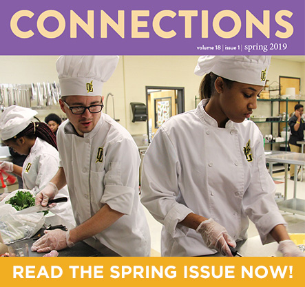 Connections Spring 2019